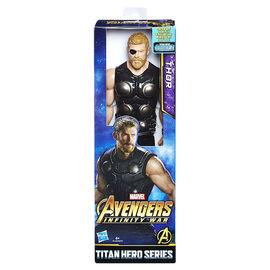 Marvel Avengers Titan Hero - Assorted
