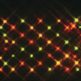Lemax Multi-Colour Mini Light Set - 50 lights