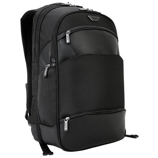 Targus Mobile VIP Checkpoint Friendly 15.6 inch Laptop Backpack - Black - TSB862