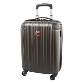 Swissgear Carry-On Spinner Luggage - 19""