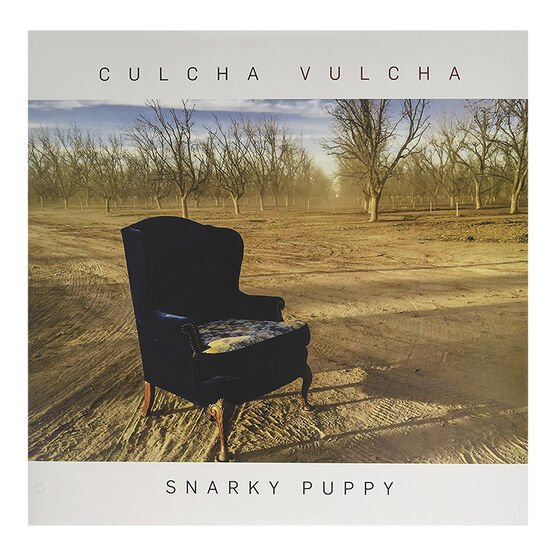 Snarky Puppy - Culcha Vulcha - Vinyl