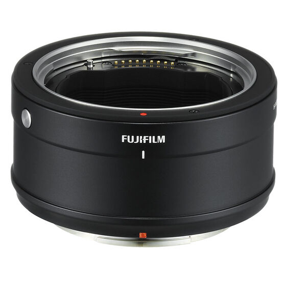 Fujifilm H Mount Adapter G - 16540698