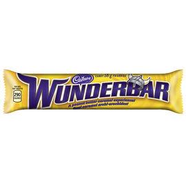 Cadbury Wunderbar - 58g