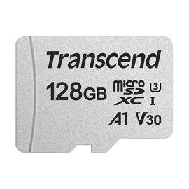 Transcend 300S 128GB MicroSDXC Memory Card - TS128GUSD300S
