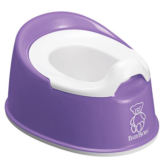 BabyBjorn Smart Potty - Purple