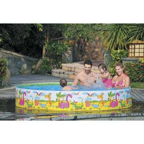 Fun Dino Pool - 71 x 15in