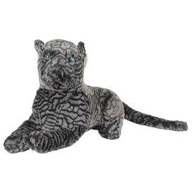 Details Panther Plush - Black/Grey
