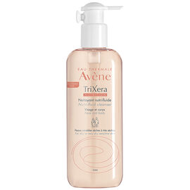 Avene Trixera Nutrition Nutri-Fluid Cleanser - 400ml