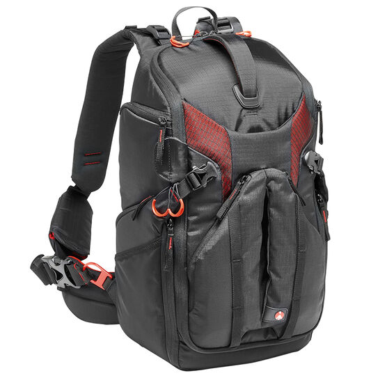 Manfrotto Pro Light 3N1-26 Backpack - MPL-3N1-26