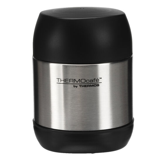 Thermos Vacuum Food Jar - Stainless Steel - 350ml