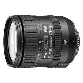Nikon AF-S DX NIKKOR 16-85mm f/3.5-5.6G ED VR Lens - 2178