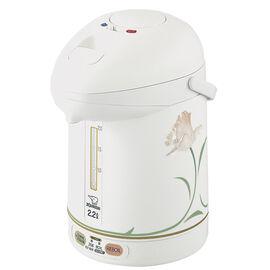 Zojirushi Micom Boiler - 2.2L - CW-PZC22FC