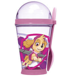 Paw Patrol Girl's Yogurt and Granola Tumbler - 320ml