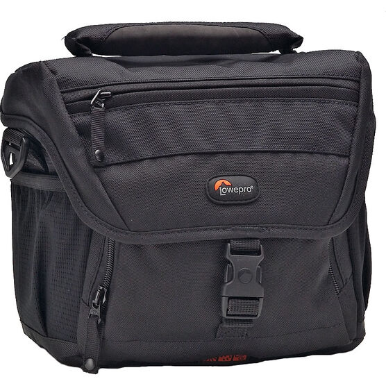 Lowepro Nova 160AW Camera Shoulder Bag - Black