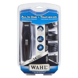 Wahl All In One Rechargeable Groomer - 3110