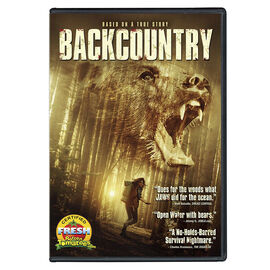 Back Country - DVD