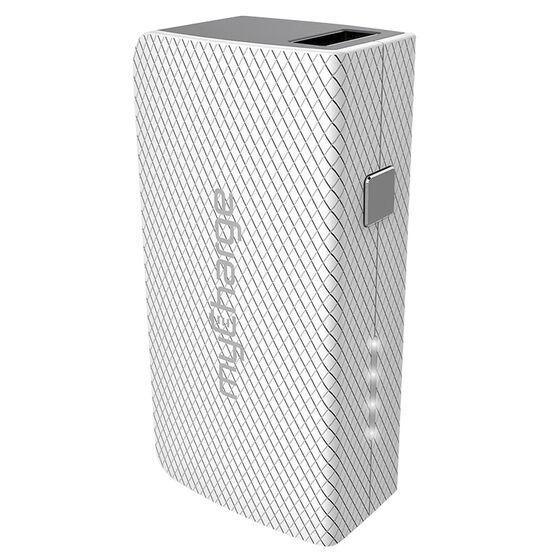 MyCharge AmpMini 2600 - White - CAAMU26WG