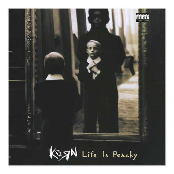 Korn - Life is Peachy - 180g Vinyl