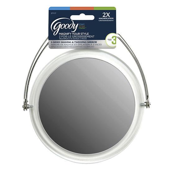 Goody 2-Sided Shaving Mirror