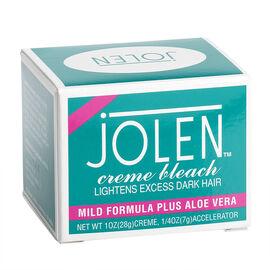 Jolen Creme Bleach - Mild