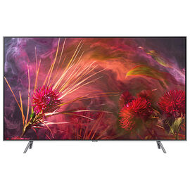 Samsung 55-in QLED 4K Smart TV - QN55Q8FNBFXZC