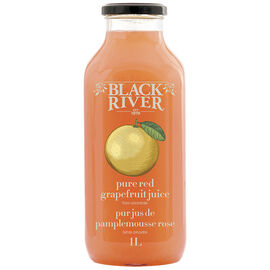 Black River Juice - Pure  Red Grapefruit - 1L