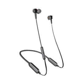 Plantronics Backbeat Go 410 Wireless Earbuds - Black