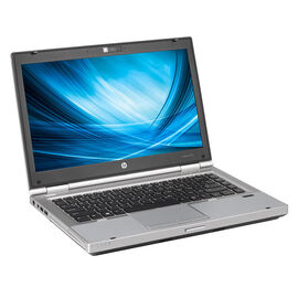 HP EliteBook 8470p i5-3320M 14 Inch Notebook PC - Factory Reconditioned - Blue - 8216601133