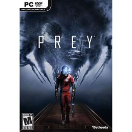 PC Prey