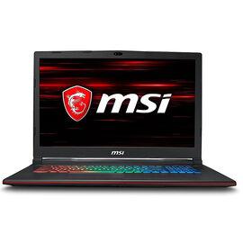 MSI Leopard GP73 Gaming Laptop - 17 Inch - Intel i7 - GP73 8RD-040CA