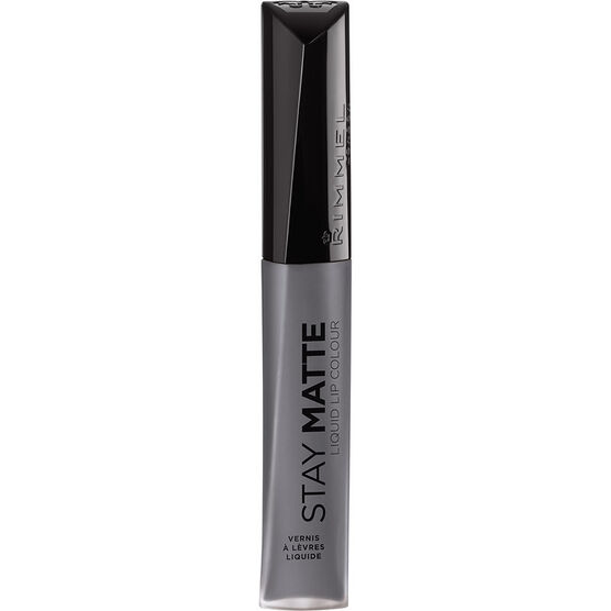 Rimmel Stay Matte Liquid Lip Colour - Shadow