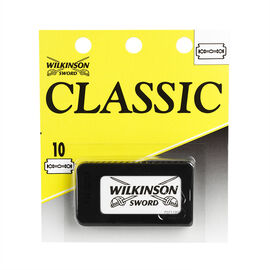 Wilkinson Sword Classic Swivel Edge Blades - 10's