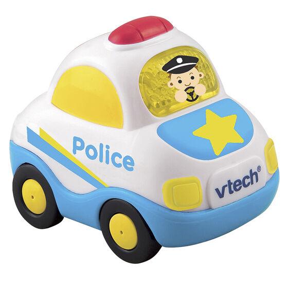 VTech Go Go Smart Wheels - Police Car