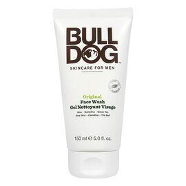 Bulldog Skincare for Men Original Face Wash - 150ml