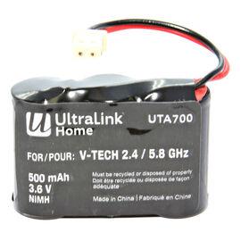 UltraLink Cordless Phone Battery for V-TECH 2.4/5.8GHz - UTA700