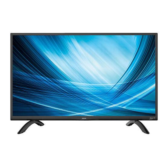 RCA 32-in Roku Smart TV - RTR3261CA