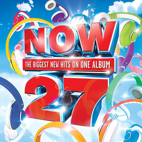 Various Artists - Now 27 - CD