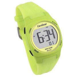Cardinal Ladies Sport Watch - Green - 3430