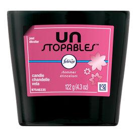 Febreze Candle UNstopables - Shimmer - 122g