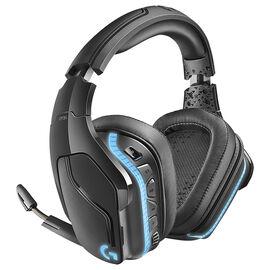 Logitech G935 Wireless 7.1 Surround Lightsync Gaming Headset - 981-000742