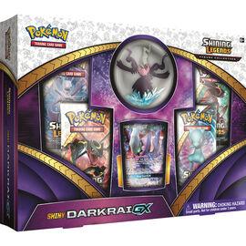 Pokemon Shining Legends Figure Collection - DarkRai GX