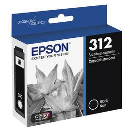 Epson T312 Claria HD Photo Printer Ink Cartridge