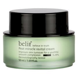belif Peat Miracle Revital Cream - 50ml
