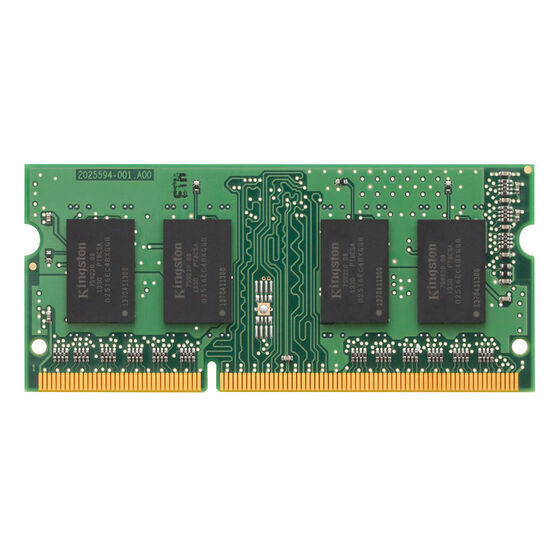 Kingston 4GB DDR3L 1600MHz SO-DIMM - KCP3L16SS8/4