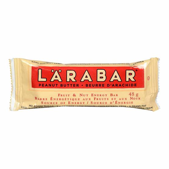 Larabar Peanut Butter Bar - 48g