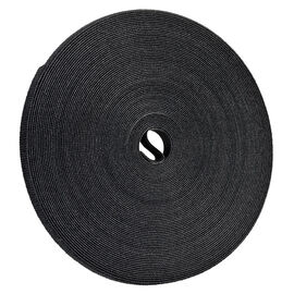 Certified Data 1/2-inch Wrap - 75 feet - Black