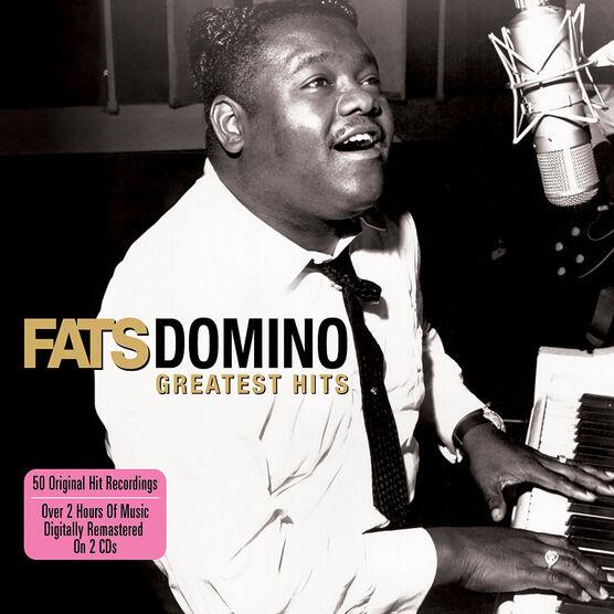 Fats Domino - Greatest Hits - 2 CD
