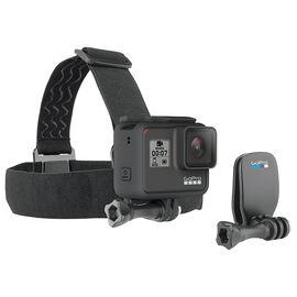 GoPro Head Strap with QuickClip - GP-ACHOM-001