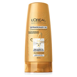 L'Oreal Extraordinary Oil Conditioner - Fine Coconut Oil - 385ml