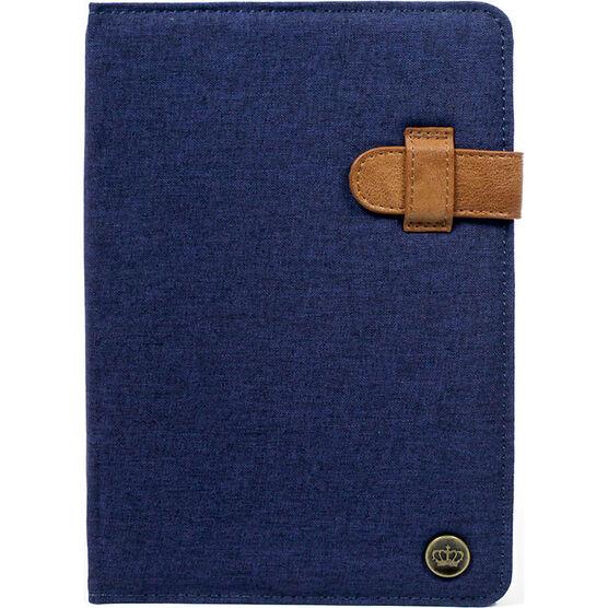 PKG Universal Folio Case for 7-8-inch Tablets